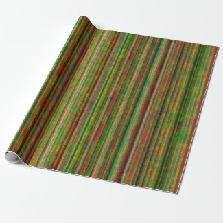 Decorative gift wrapping wrapping paper