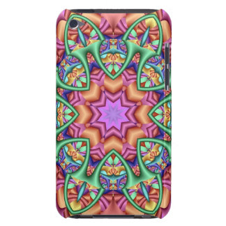 Decorative girly iPod touch case