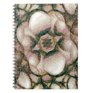 Decorative Illustration Notebooks