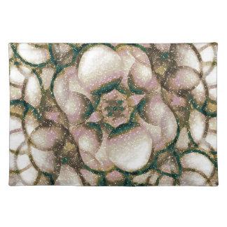 Decorative Illustration Placemat