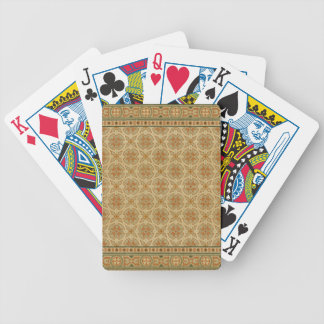 Decorative Italian Mosaic Tiles by Vision Studio Poker Deck