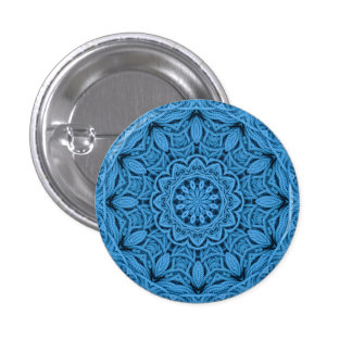 Decorative Knot Buttons And Pins