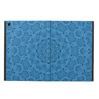 Decorative Knot Colorful iPad Air Cases