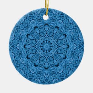 Decorative Knot Colorful Ornaments