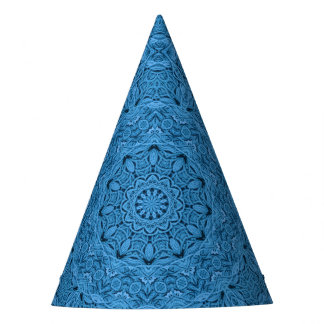 Decorative Knot  Customizable Party Hats