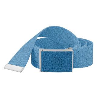 Decorative Knot Kaleidoscope   Custom Belts
