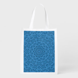 Decorative Knot Reusable Bags Market Totes