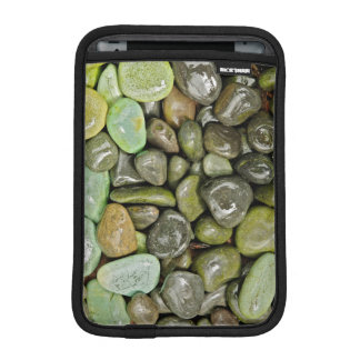 Decorative landscaping rocks sleeve for iPad mini