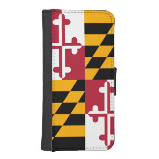 Decorative Maryland State Flag