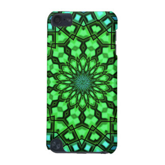 Decorative modern pattern iPod touch (5th generation) cover
