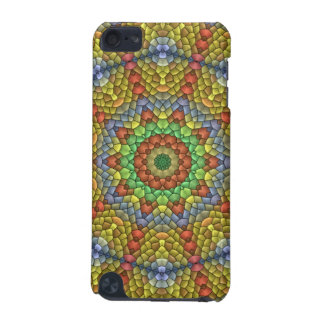 Decorative Mosaic pattern iPod Touch (5th Generation) Case