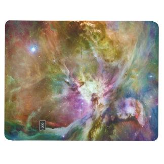 Decorative Orion Nebula Galaxy Space Photo Journals