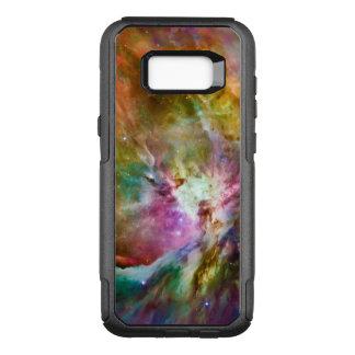 Decorative Orion Nebula Galaxy Space Photo OtterBox Commuter Samsung Galaxy S8+ Case