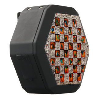 Decorative Patron Image for Boombot-REX-Black