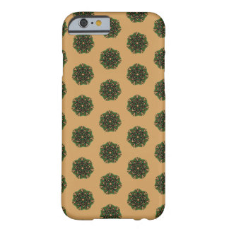 Decorative Pattern Barely There iPhone 6 Case