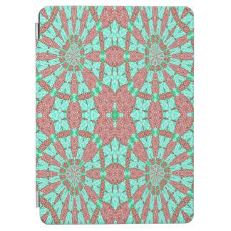 Decorative pattern iPad air cover