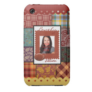 Decorative Photo iPhone 3G/3GS Barely There Case iPhone 3 Cases