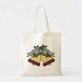Decorative Ringing Bells Gift Bag