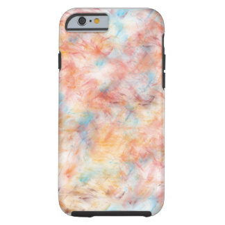 Decorative Semony Tough iPhone 6 Case