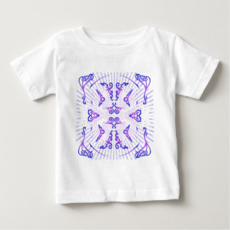 Decorative Shapes and Patterns: Vector Art: Infant T-Shirt