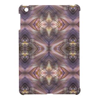 Decorative skins case for the iPad mini