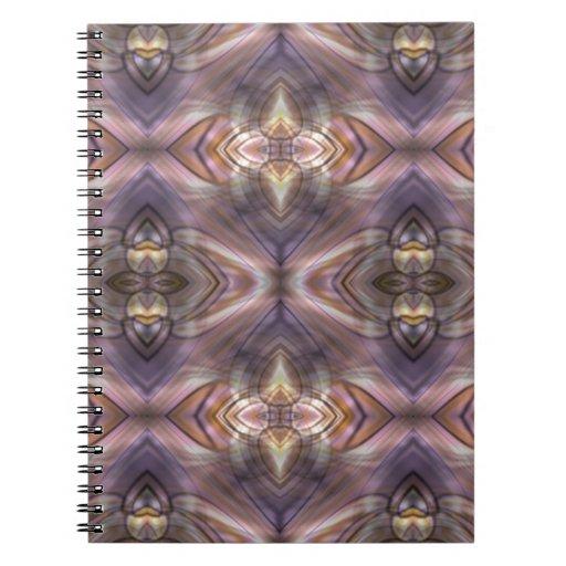 Decorative >skins note books