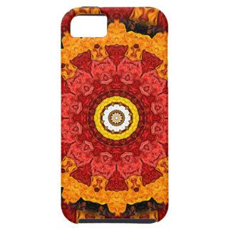 Decorative Slices of Orange Tough iPhone 5 Case