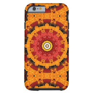 Decorative Slices of Orange Tough iPhone 6 Case