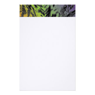 Decorative Stationery Paper