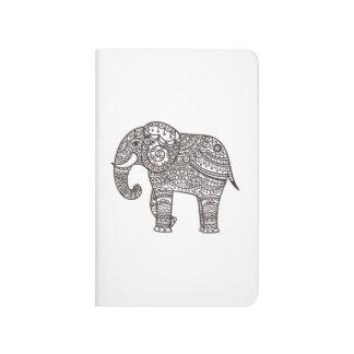 Decorative Style Elephant Journal