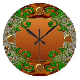 Decorative Stylish Wall Clock