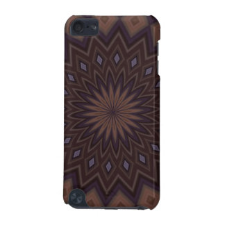 Decorative trendy pattern iPod touch 5G cover