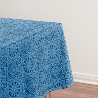 Decorative  Vintage Kaleidoscope   Tablecloth