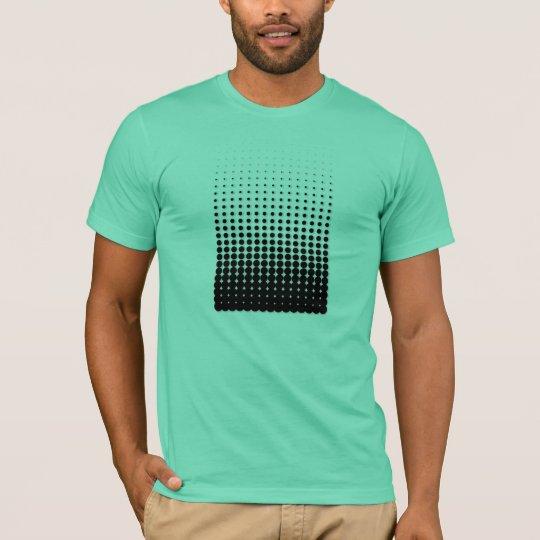 Decreasing Circles T-shirt