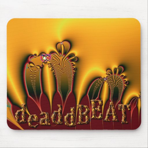 ded 829 mouse pads