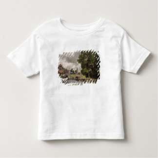 Dedham Lock and Mill Toddler T-Shirt