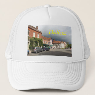 Dedham Trucker Hat