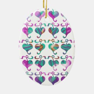 Dedicated to MOM : Jewels U Love Christmas Tree Ornaments
