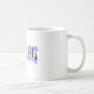 Dedlok 2011 Merchandise Basic White Mug