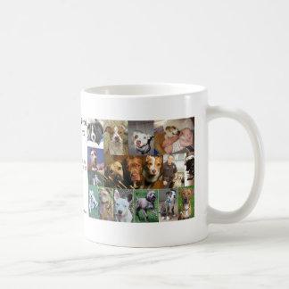 Deed Not Breed Mug