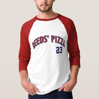 Deeds Pizza Shirt