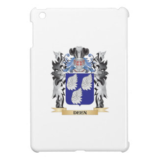 Deen Coat of Arms - Family Crest iPad Mini Cover