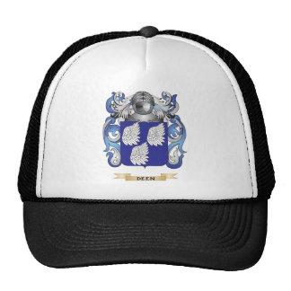 Deen Coat of Arms Hat