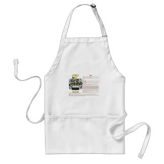 Deen (meaning) apron