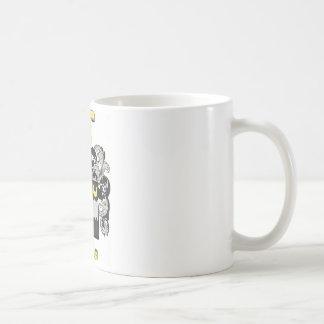 Deen Coffee Mugs