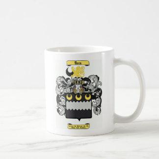 Deen Mugs