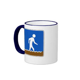 Deep 1 mug