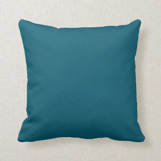 Deep Blue Eternal Reversible Cushion