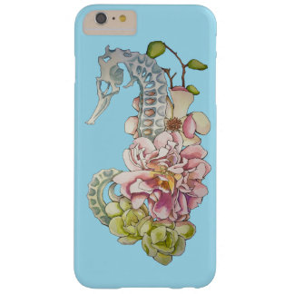 deep blue sea barely there iPhone 6 plus case