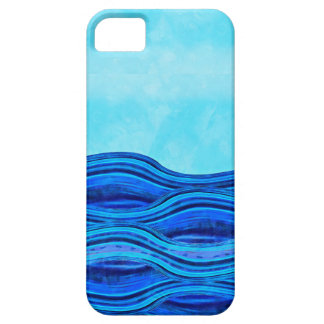 Deep Blue Sea iPhone 5 Cases
